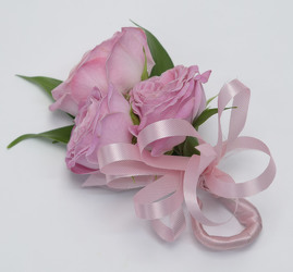 Spray Rose Corsages from Dallas Sympathy Florist in Dallas, TX