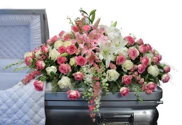 Life Loved from Dallas Sympathy Florist in Dallas, TX